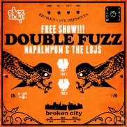 2013 - 09 27 - Detroit Bikes Show