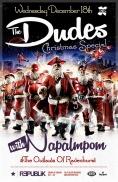 2013 - 12 18 - Dudes Xmas Special