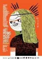 2014 - 05 18 - Hot Plains Music Festival